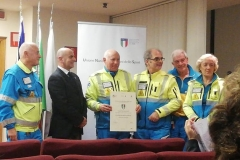 """Premio al """"Merito Sportivo"""""""