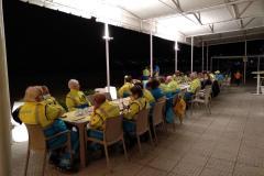 Cena Misericordia di Roma Centro